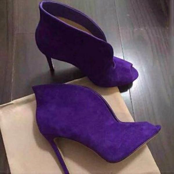 Elvie-purple