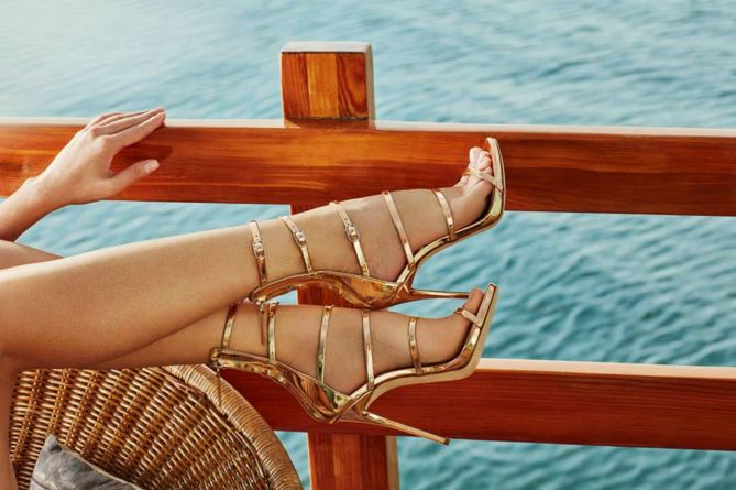 Cassia Gold Sandals (3)