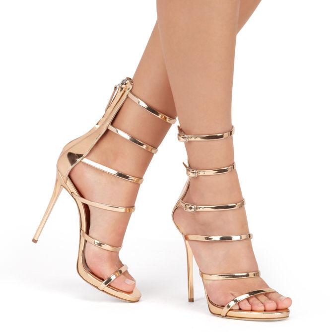 Cassia Gold Sandals (5)