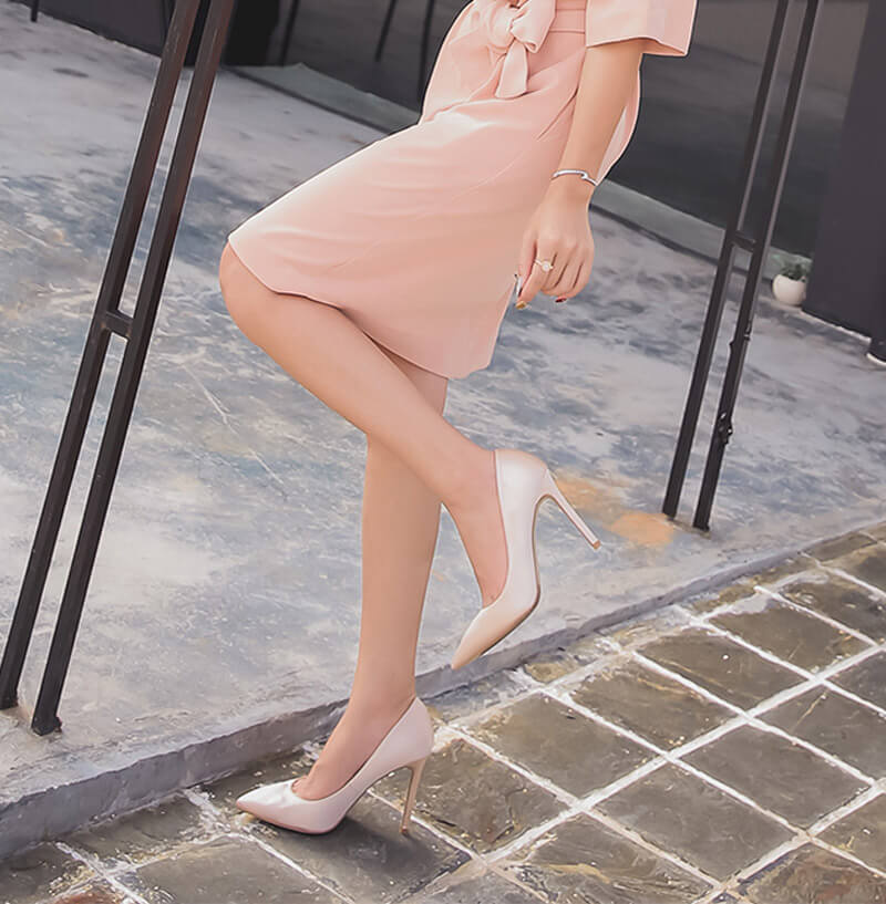 Xena-Satin-Pumps-Pink (1)